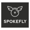 Spokefly Logo