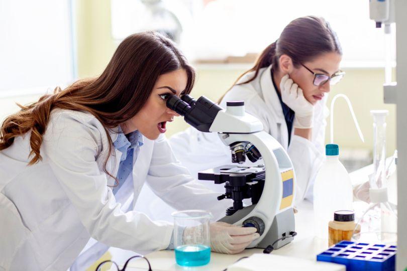 Celling Biosciences Biotech Companies Austin Texas