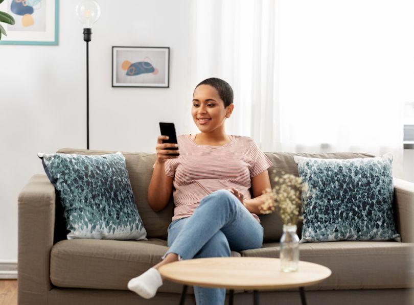EZ texting austin featured companies october