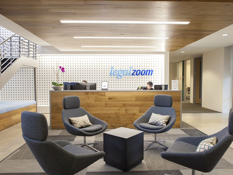 How LegalZoom's sales team is making legal advice accessible