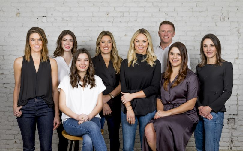 Meet Rank & Style, the Austin startup making a big splash in fashion