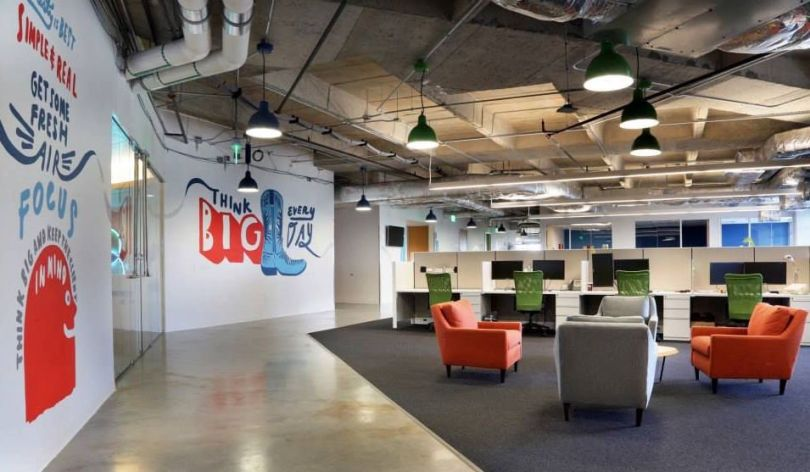 48 Office Design Trends That Set Startup Offices Apart Built In Austin Gorgeous Startup Office Design