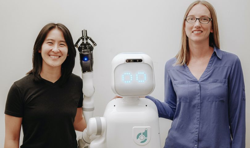 Diligent Robotics Raises $10M to Bring Nurse Assistant Bot to More ...