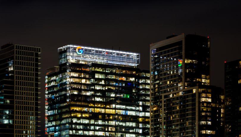 google austin corporate