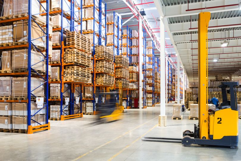 How Stocked Robotics is taking warehouses by storm with