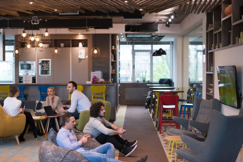 Why these older companies embrace startup cultures | Built In Austin