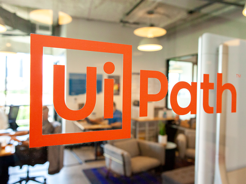 How UiPath encourages its sales 'unicorns' to take creative risks