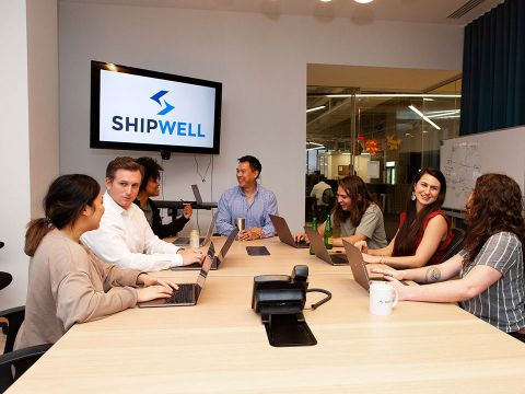 shipwell offices