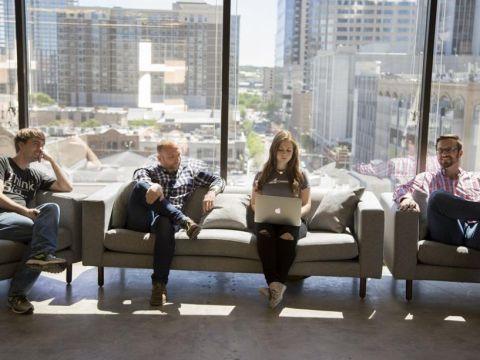 Austin Startup Tech Jobs