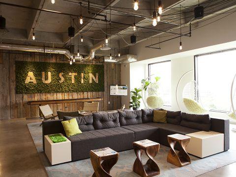 Austin Startups Tech Companies