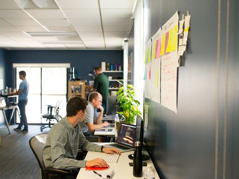 Austin Startups Tech Companies Built In Austin