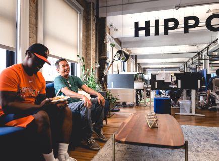 Hippo Insurance Built In Austin