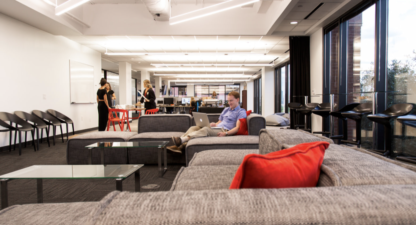 Sales Recruiter - AlertMedia | Built In Austin