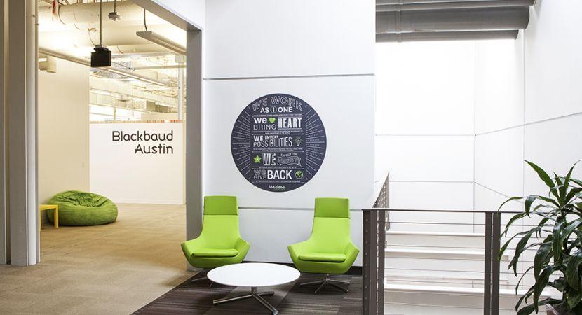 Instructional Designer Blackbaud Built In Austin