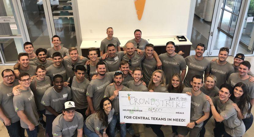 Senior Network Engineer - CrowdStrike | Built In Austin