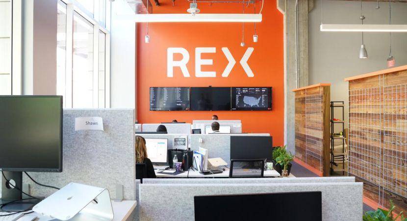 Recruiting Coordinator — REX | Built In Austin