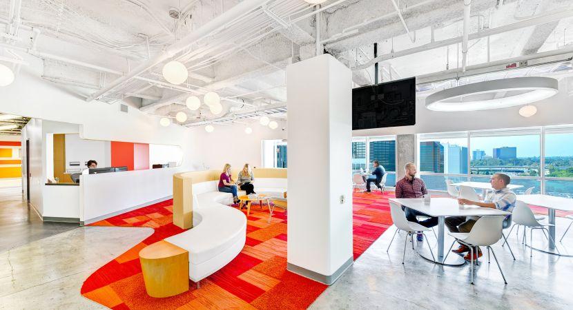 TechSpace Austin Jobs News More Built In Austin