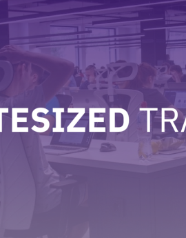 Bytesized Training