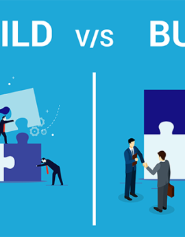 Build Vs Buy IoT