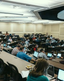 data science bootcamp in Austin