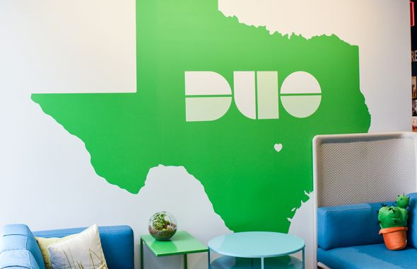 Duo Security Austin tech jobs