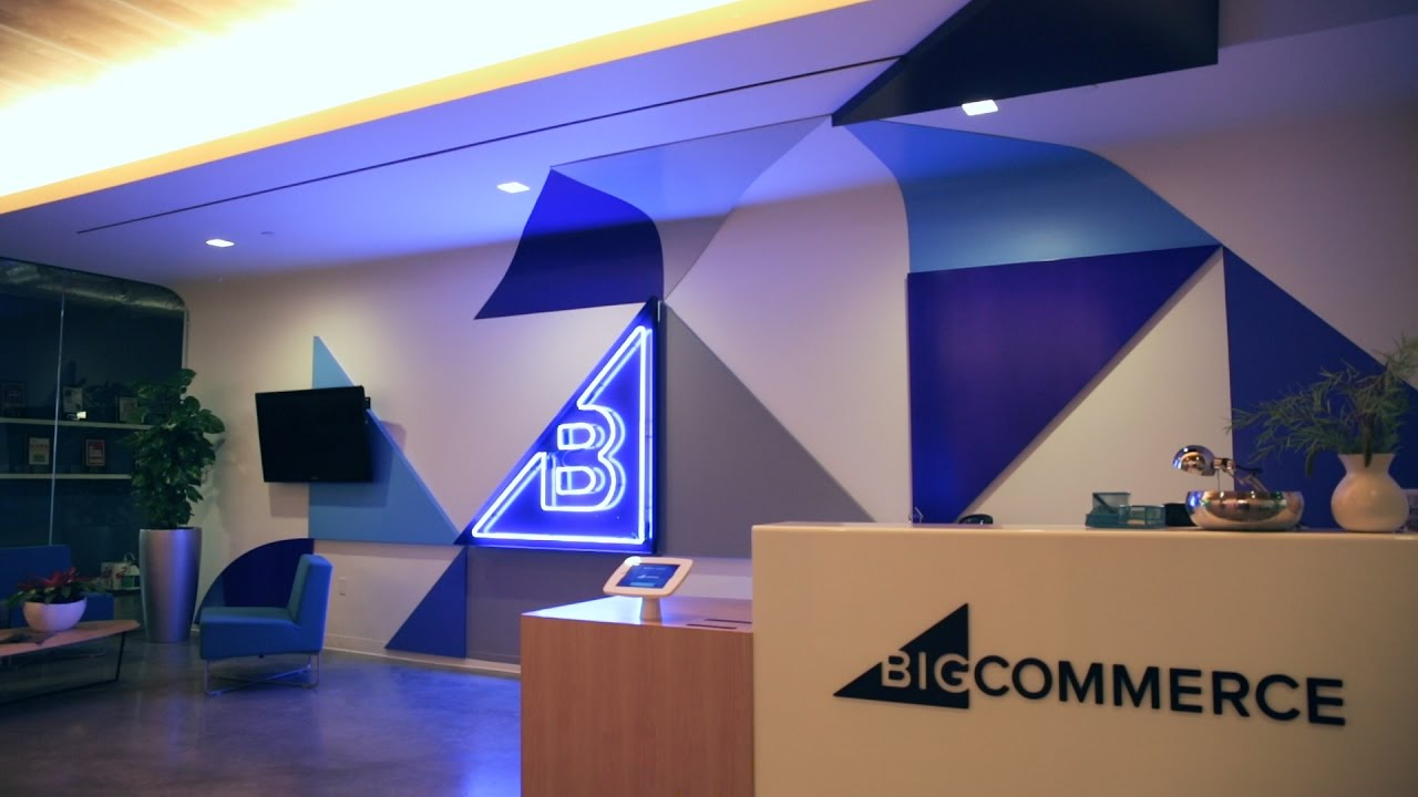 More Jobs At BigCommerce32 Open